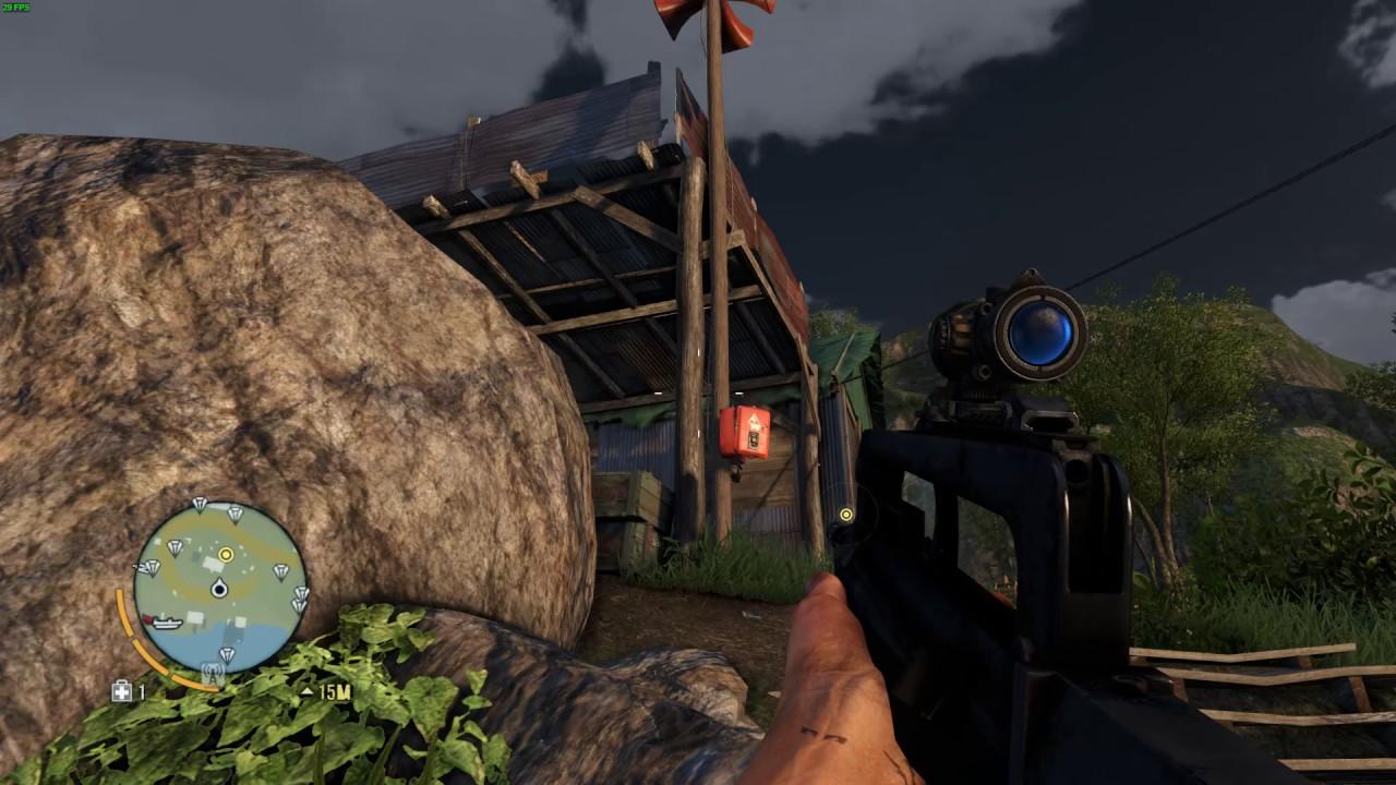 Far Cry 3 – Walkthrough 08