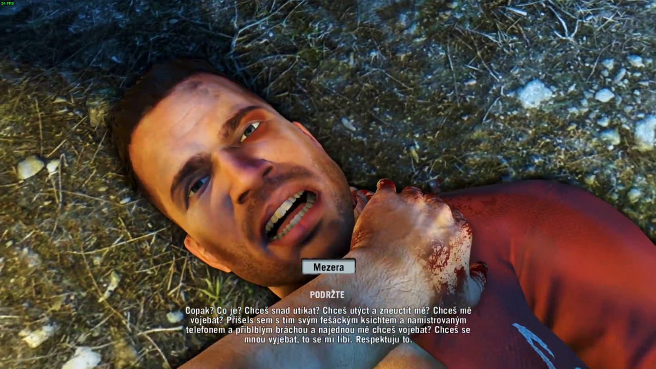 Far Cry 3 – Walkthrough 01