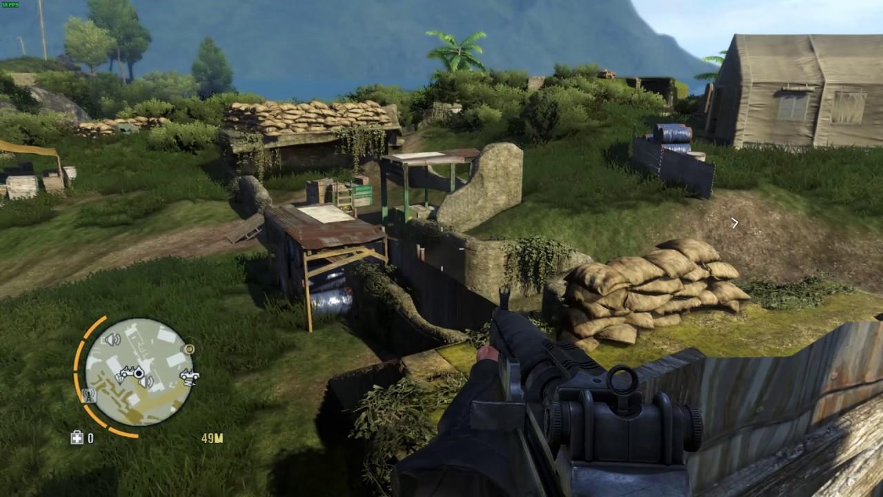 Far Cry 3 – Walkthrough 25