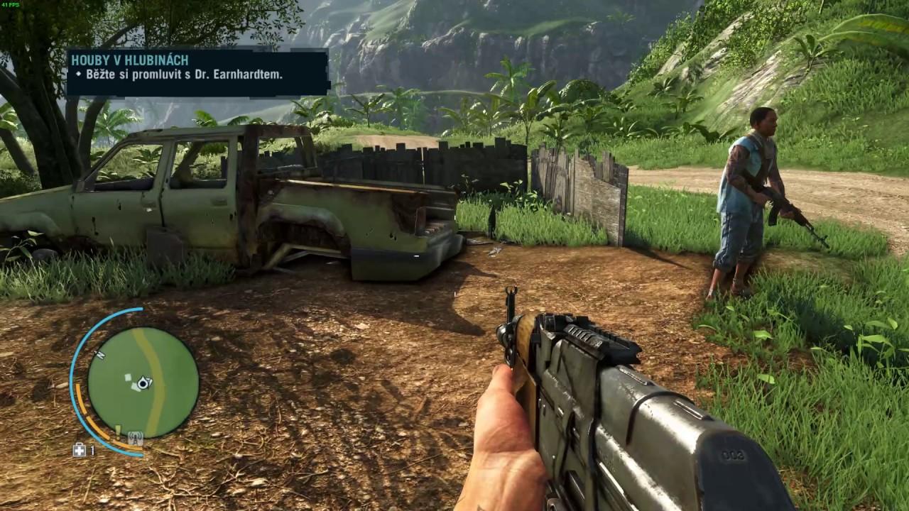 Far Cry 3 – Walkthrough 03
