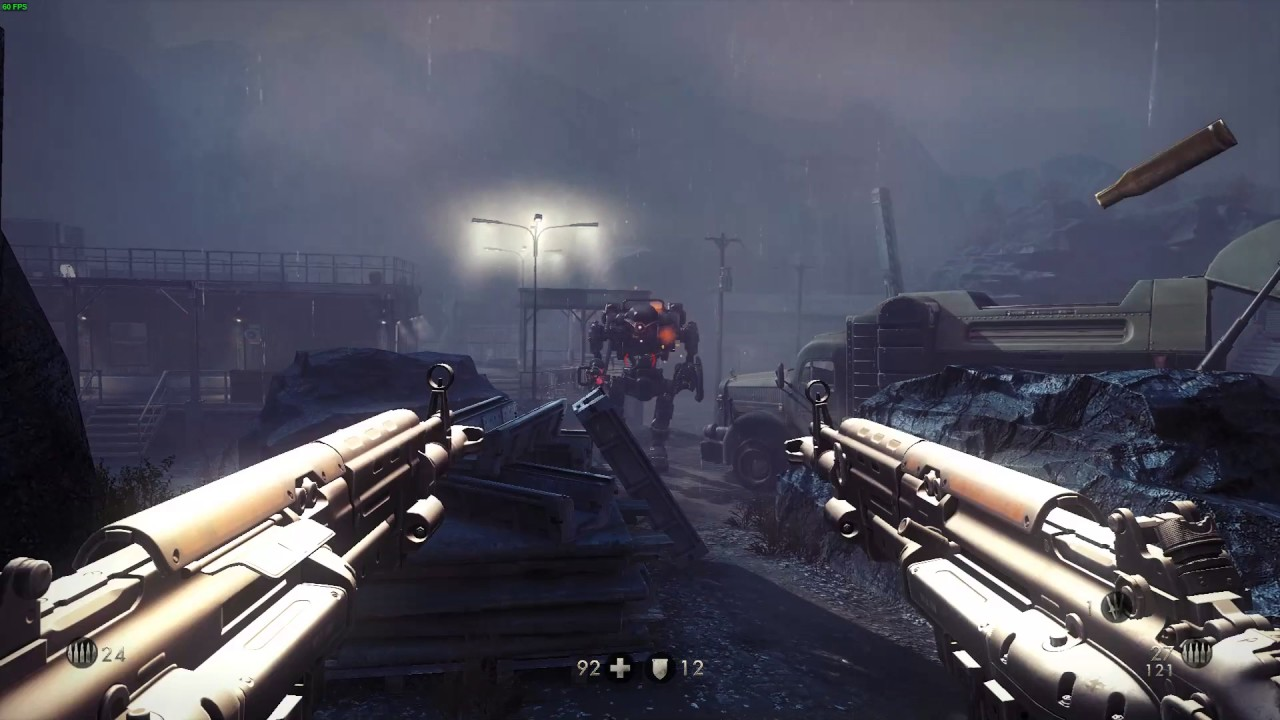 Wolfenstein: The New Order (cz) – 03