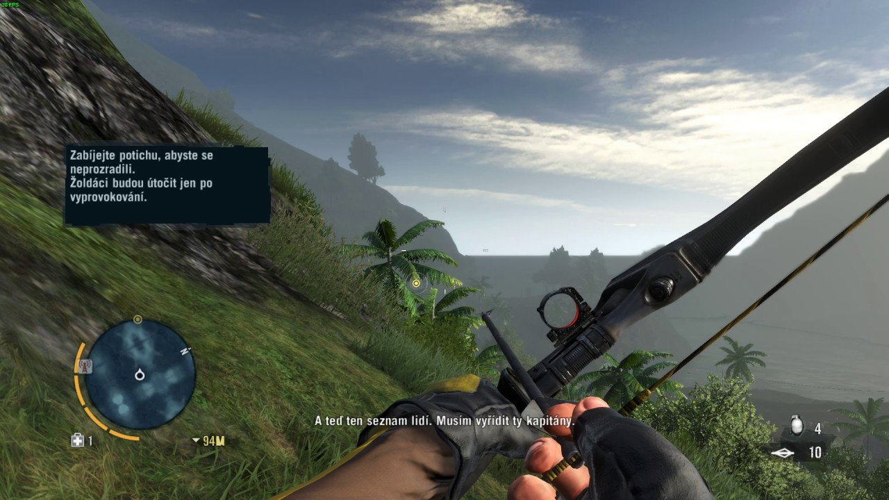 Far Cry 3 – Walkthrough 21