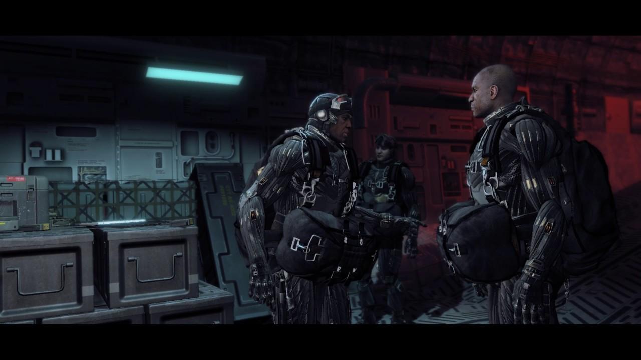 Crysis 1 –  – Walkthrough 1