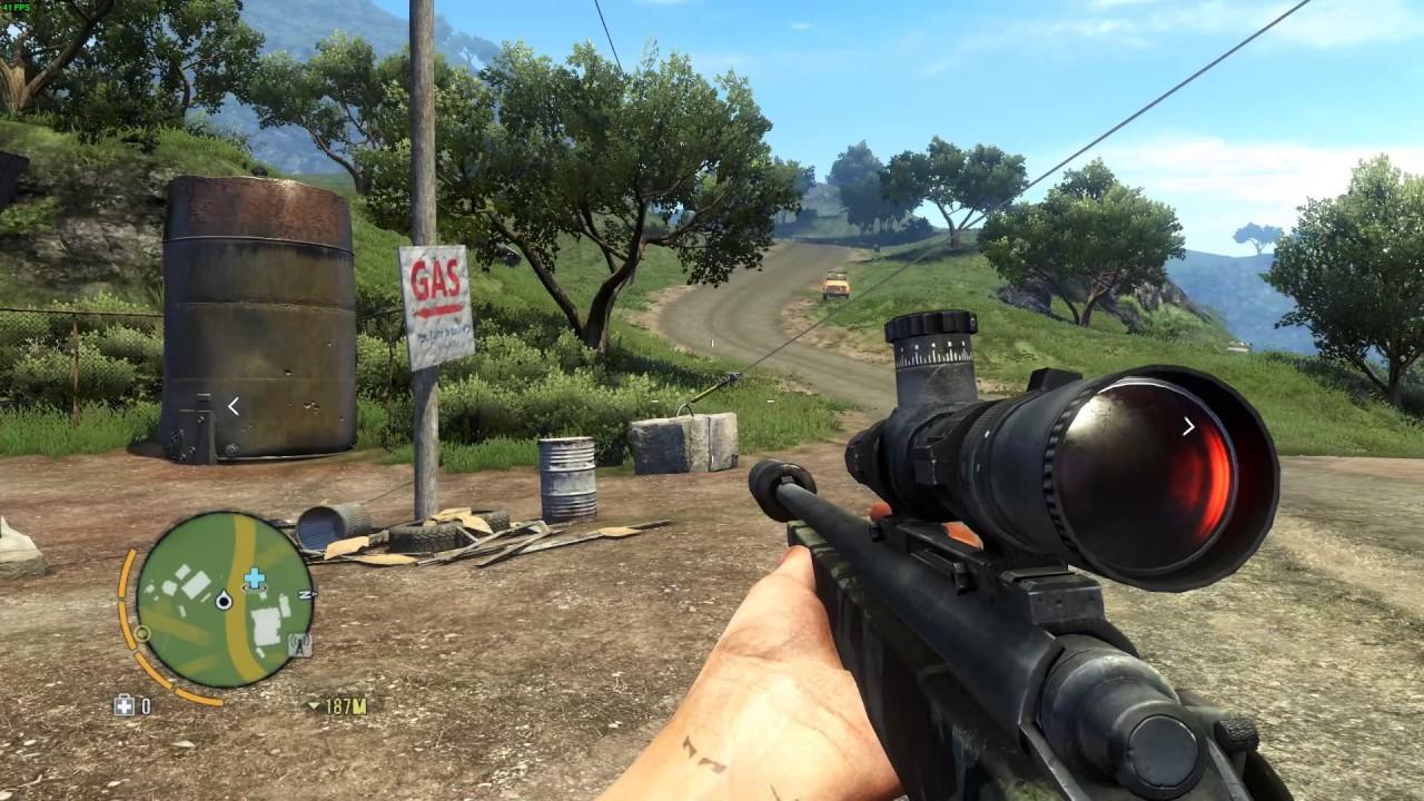 Far Cry 3 – Walkthrough 20