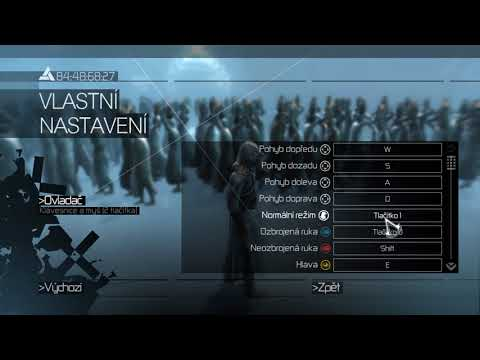 Assassin's Creed CZ – #01