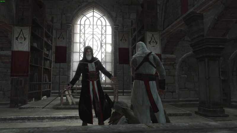 Assassin's Creed CZ – #04