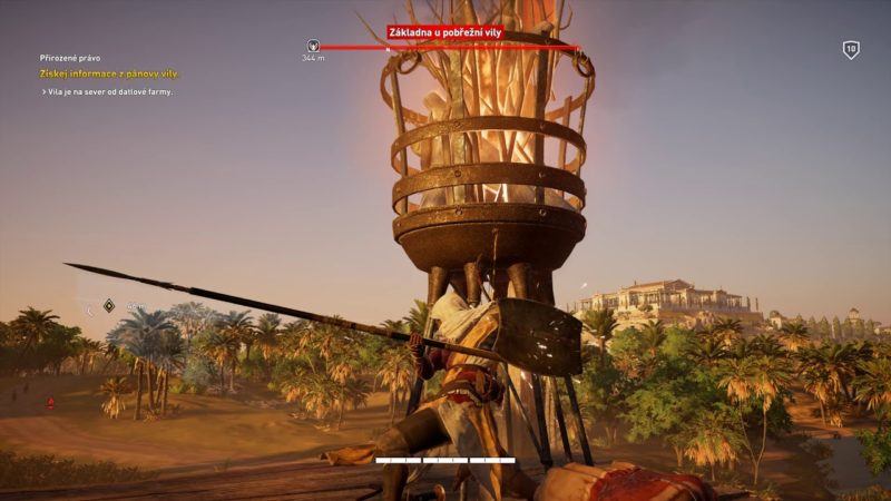 Assassin's Creed Origins – #10