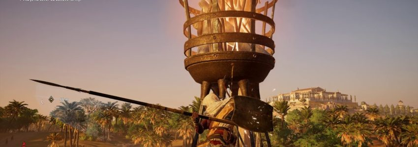 Assassin's Creed Origins – #10