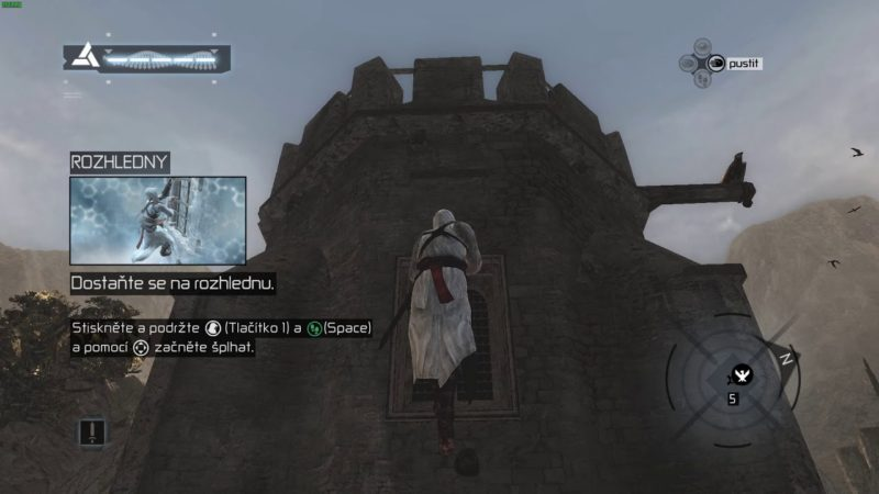 Assassin's Creed CZ – #05