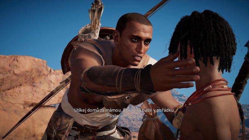 Assassin's Creed Origins – #06