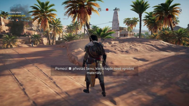 Assassin's Creed Origins – #03