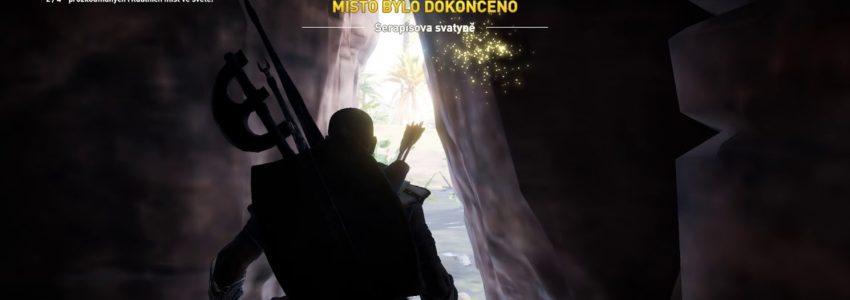 Assassin's Creed Origins – #17