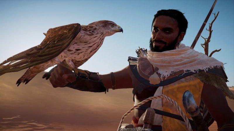 Assassin's Creed Origins – #07