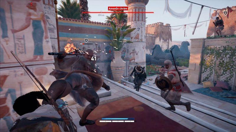 Assassin's Creed Origins – #05
