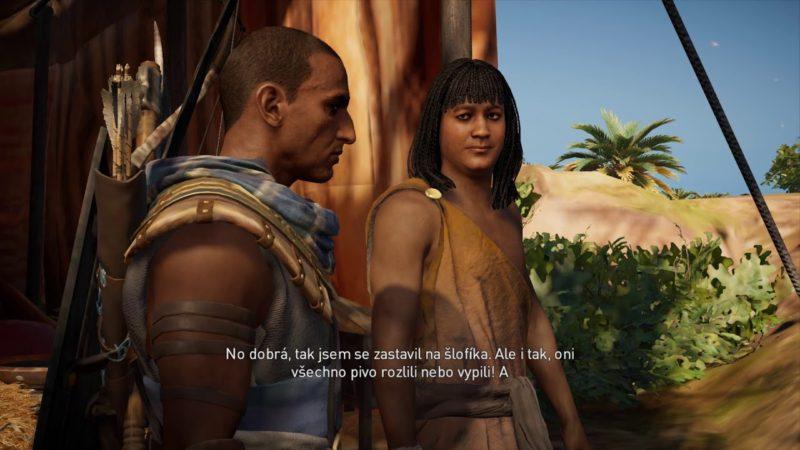 Assassin's Creed Origins – #14