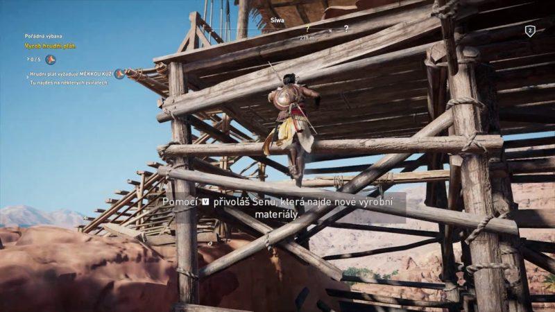 Assassin's Creed Origins – #02