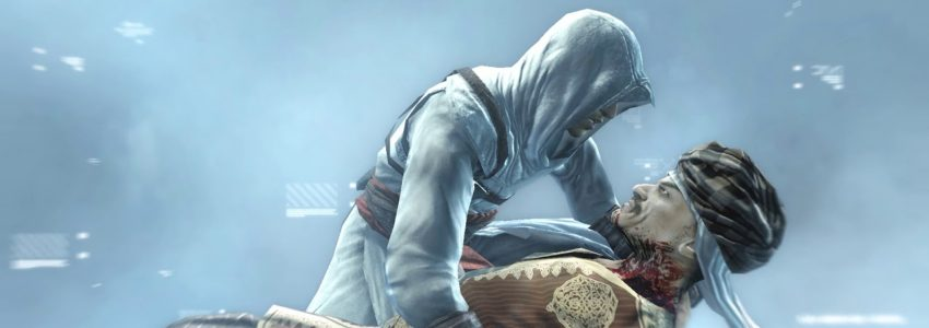 Assassin's Creed CZ – #07