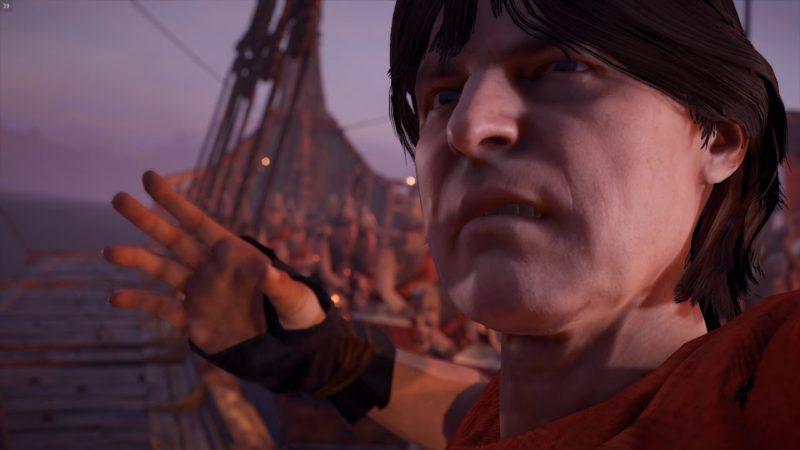 Assassin's Creed  Origins – Anya čepel bohyně