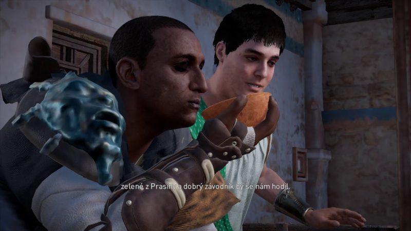 Assassin's Creed Origins – #12
