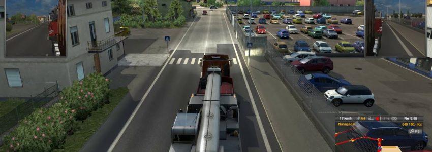 Euro Truck Simulator 2 – Italia – 03