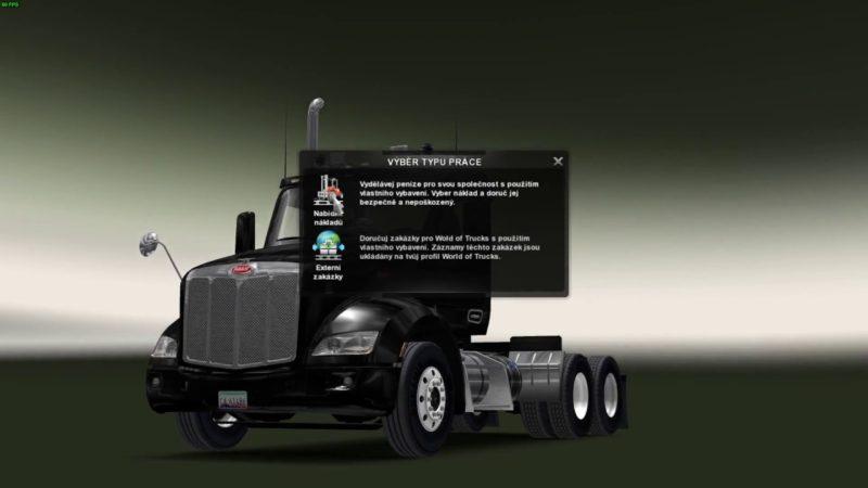 American Truck Simulator: Nové Mexiko – 08