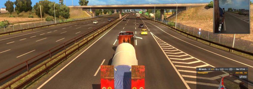 Euro Truck Simulator 2 – Italia – 01