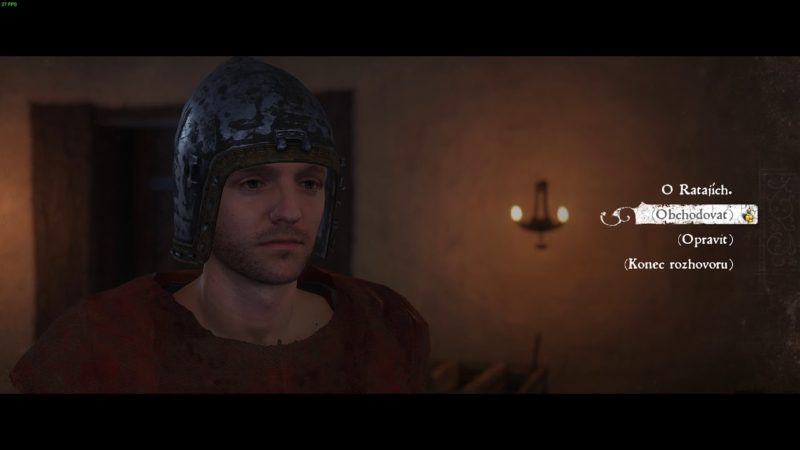 Kingdom Come Deliverance – #007