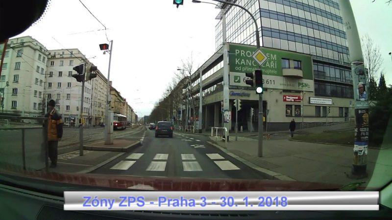 Zóny ZPS – P5  31.1.2018