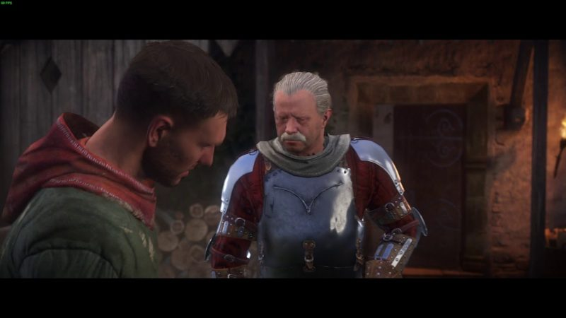 Kingdom Come  Deliverance – #002