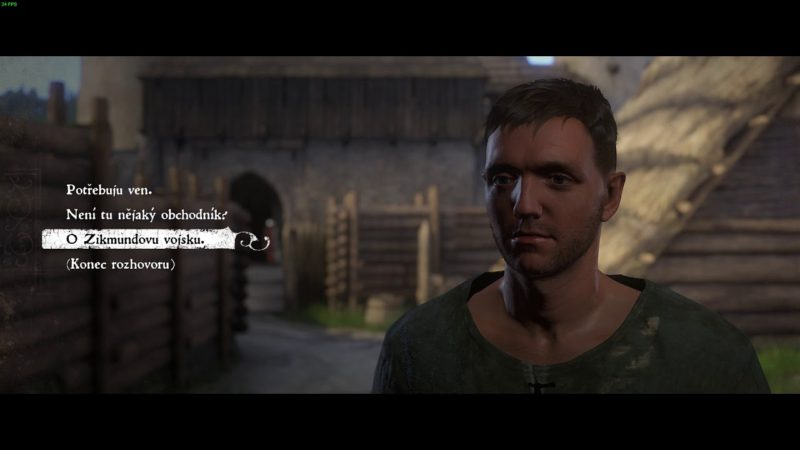 Kingdom Come  Deliverance – #004
