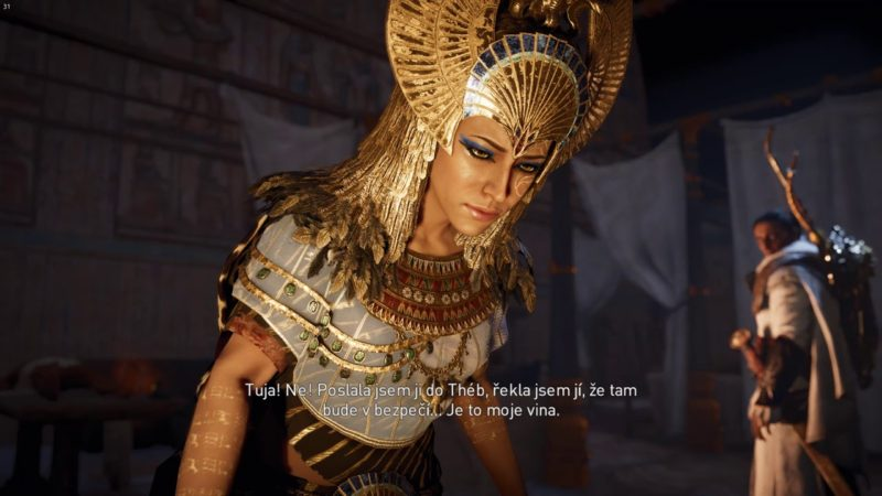 Assassin's Creed: Origins – The Curse of the Pharaohs – #06