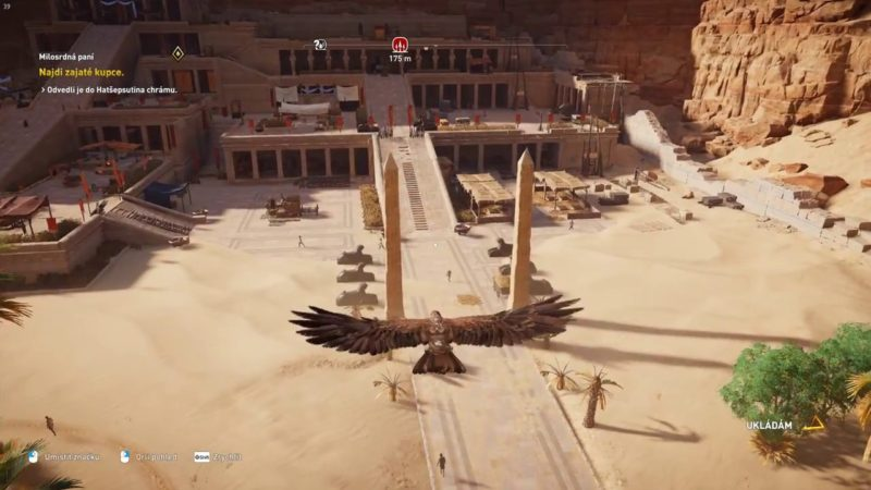 Assassin's Creed: Origins – The Curse of the Pharaohs – #02