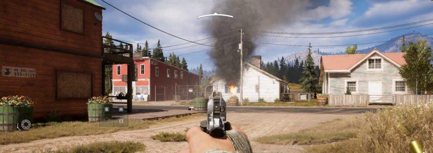 Far Cry 5 – 04