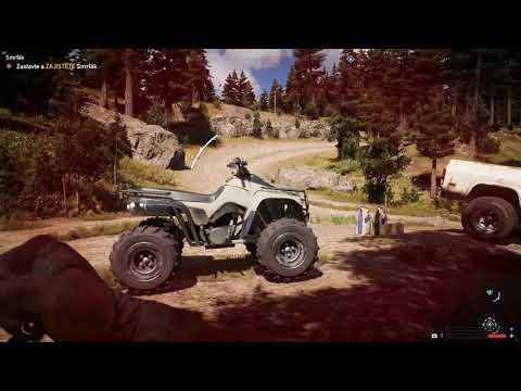 Far Cry 5 – 08
