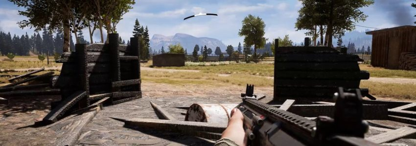 Far Cry 5 – 05