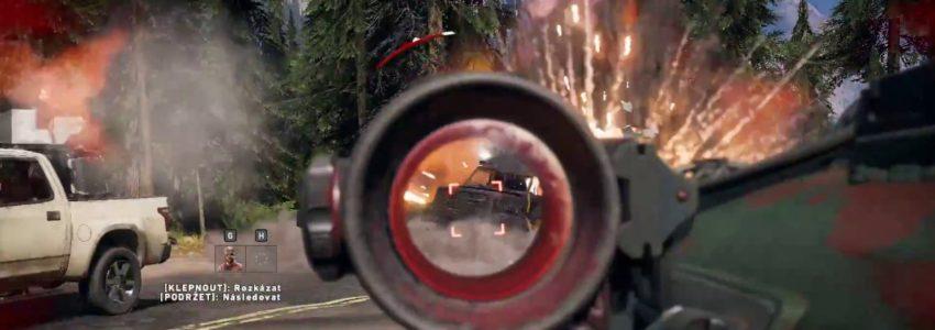 Far Cry 5 – 38