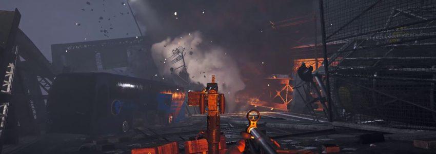 Far Cry 5 – DLC Živí mrtví – Spálené mosty