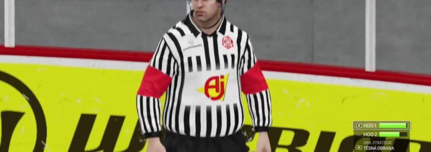 NHL 19 – Champions Hockey League