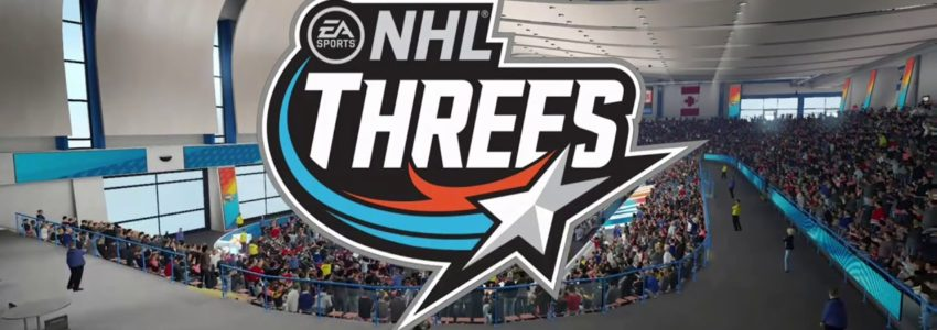 NHL® 19 Beta