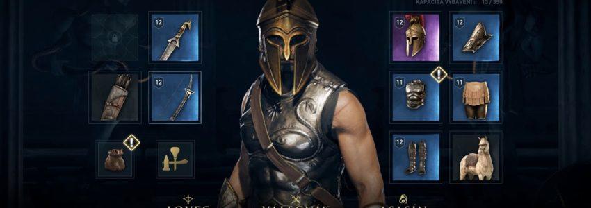 Assassin's Creed Odyssey – Fotiův předčasný odchod na odpočinek
