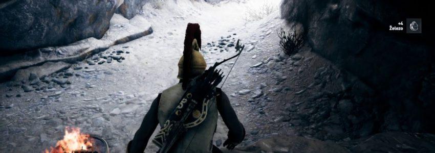 Assassin's Creed Odyssey – Zakázka na athénské vojáky