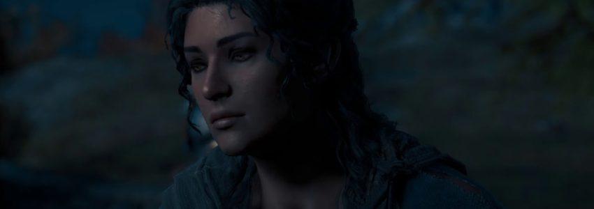 Assassin's Creed Odyssey – DLC Odkaz první čepele – Na mušce – Víc otázek než odpovědí