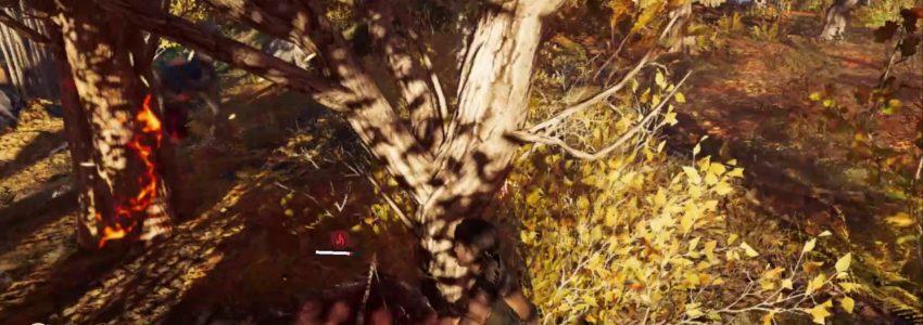 Assassin's Creed Odyssey – DLC Odkaz první čepele – Na mušce – Lov začíná