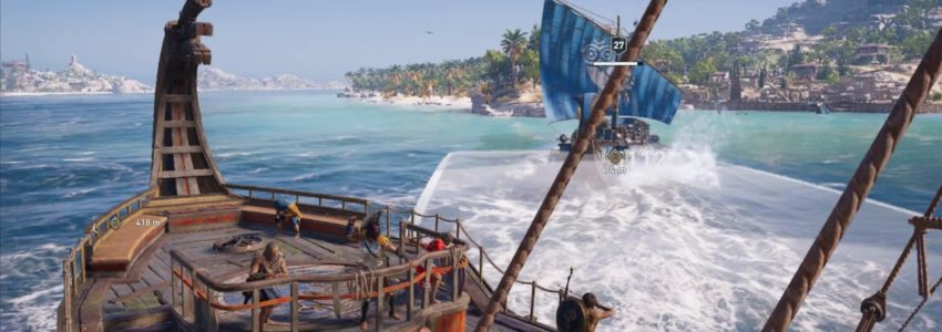 Assassin's Creed Odyssey – Sjednocená fronta