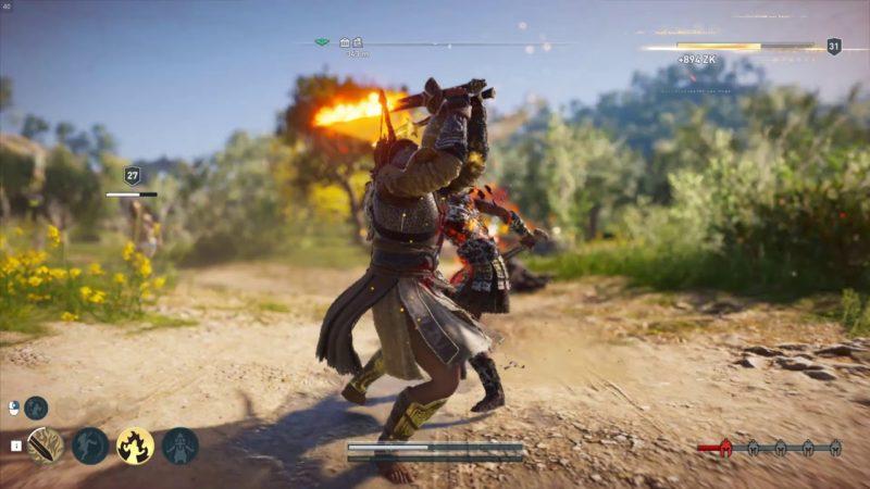 Assassin's Creed Odyssey – Do Kamene tesané
