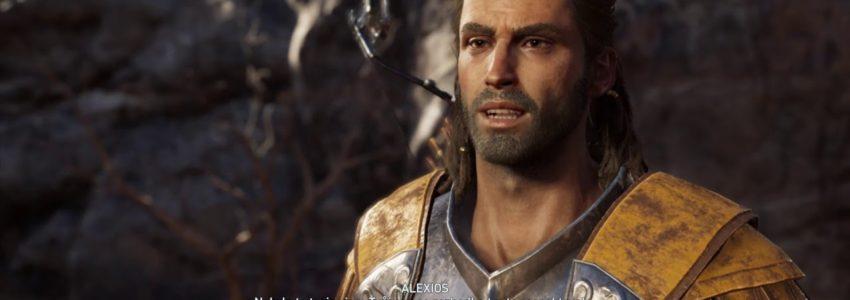 Assassin's Creed Odyssey – Nářek v mlze