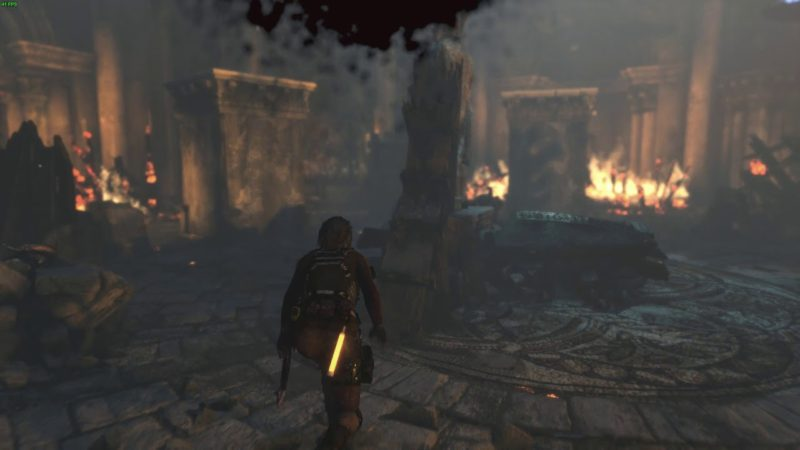 Rise of the Tomb Raider – 23
