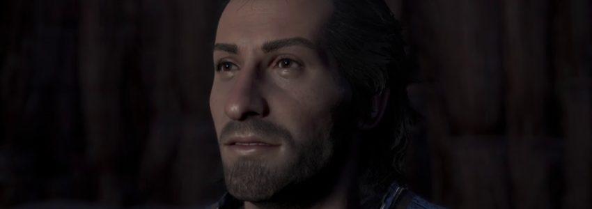 Assassin's Creed Odyssey – DLC Odkaz první čepele – Ochránce Persie III