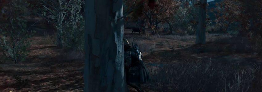 Assassin's Creed Odyssey – DLC Odkaz první čepele – Ochránce Persi II
