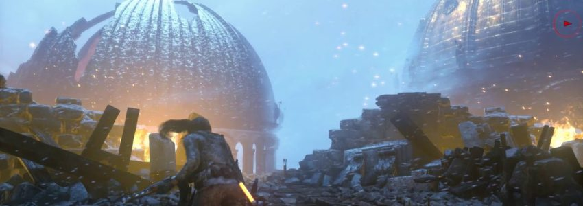 Rise of the Tomb Raider – 22